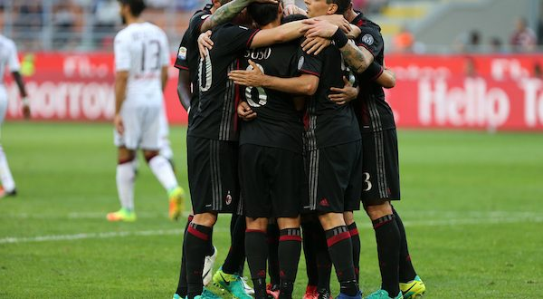 Europa League, preliminari: anteprima Craiova-Milan