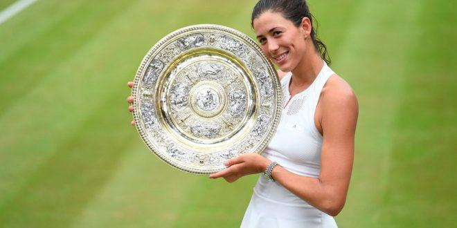 La Maya batte la Venere: Garbine Muguruza trionfa a Wimbledon 2017