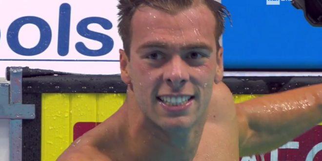 Mondiali Nuoto Budapest 2017, il sigillo di Greg: Paltrinieri medaglia d'oro!