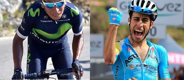 Ciclomercato: Aru in orbita UAE Emirates, Quintana via dalla Movistar?