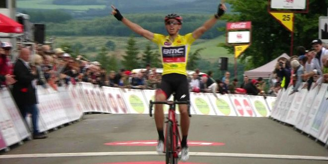 Giro di Vallonia 2017, assolo di Teuns