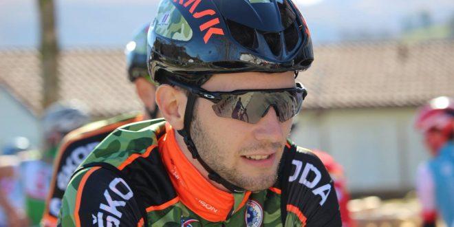 Giro di Vallonia 2017, Benjamin Thomas vince la prima