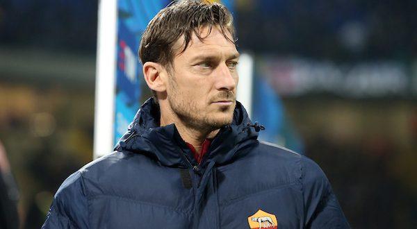 Roma, Francesco Totti rompe gli indugi: sarà un nuovo dirigente giallorosso
