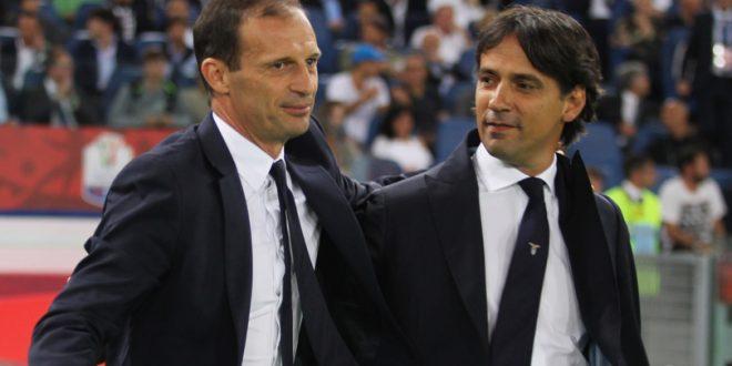Supercoppa Italiana 2017: anteprima Juventus-Lazio