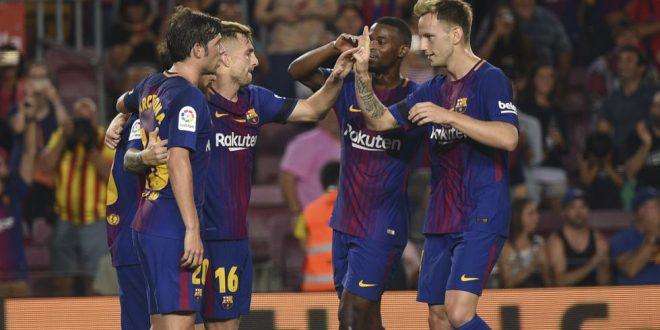 Liga, il punto dopo la 1ª: il Real non stecca; il Barça cancella l'orrore della Rambla
