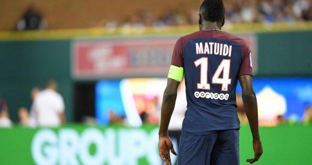 Calciomercato Juventus: tutto fatto, dal Psg è in arrivo Matuidi