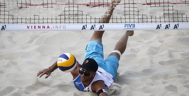 Mondiali beach volley 2017: sconfitti anche Ranghieri/Carambula, si va al dentro o fuori