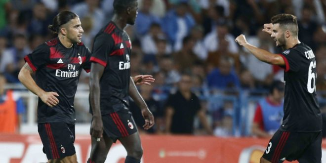 Europa League, preliminari: anteprima Milan-Craiova