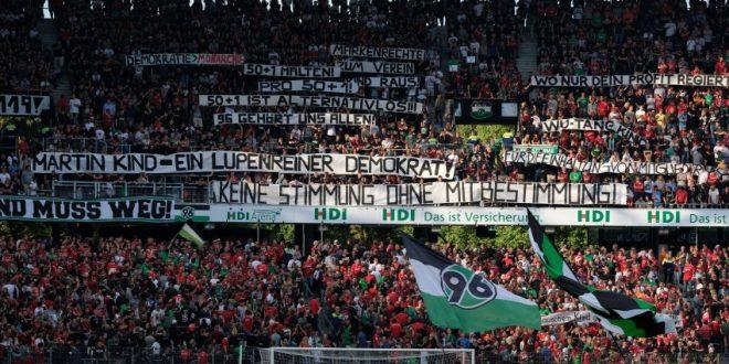 Bundesliga, 2ª giornata, il post: la legge di Lewa e Auba vale sempre. H96 e Amburgo, che coppia!