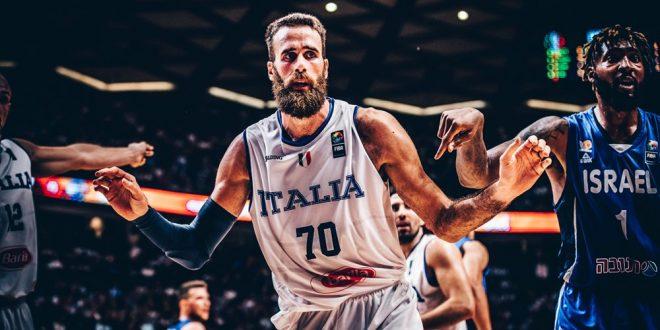 EuroBasket 2017, wow che inizio: l'Italia schianta Israele, partenza top!