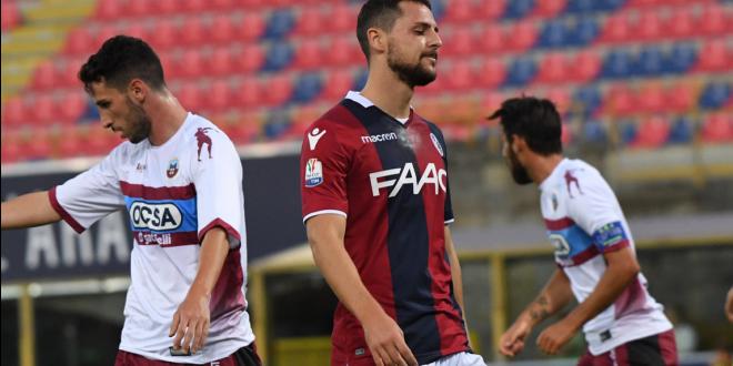 Coppa Italia, 3° turno: clamoroso tracollo di Bologna e Benevento. Bene le altre di A