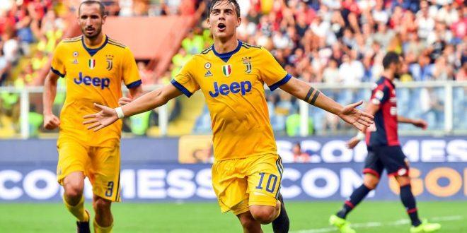 Serie A, 2ª giornata, Genoa-Juventus il post: Signora, che Joya nella rimonta di Marassi!