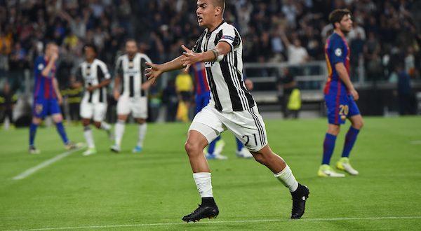 Champions, 5ª giornata: anteprima Juventus-Barcellona
