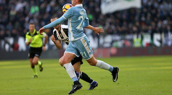 Verso la Supercoppa Italiana 2017: la vigilia in casa Lazio