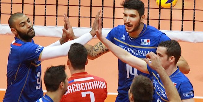 Europei volley maschile 2017, l'atlante con le favorite