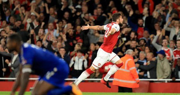 Premier, la prima inizia coi botti: Arsenal-Leicester 4-3, lo spettacolo è tornato!