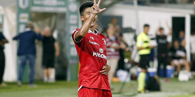 Serie B, 1ª giornata: il Perugia parla nordcoreano; che rimonte Avellino e Cittadella!