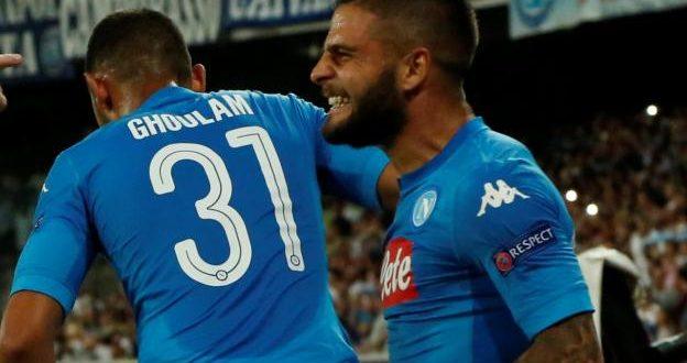 Serie A, 1ª giornata: Verona-Napoli 1-3, riecco il calcio spettacolo targato Sarri