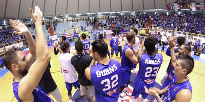 Italbasket, ecco i convocati di Messina: in 12 sull'aereo per EuroBasket