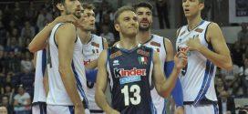 Volley maschile, il calendario 2018 degli azzurri: Nations League e Mondiali in casa