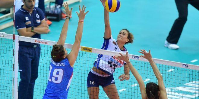 Italvolley e il 2° posto nel Grand Prix 2017: la pallavolo femminile torna a battere