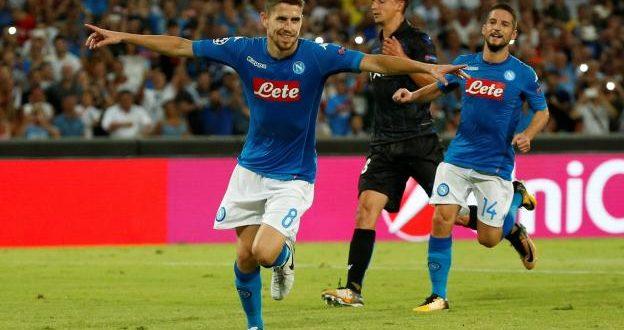 Playoff Champions: Napoli-Nizza 2-0, gli azzurri ipotecano i gironi