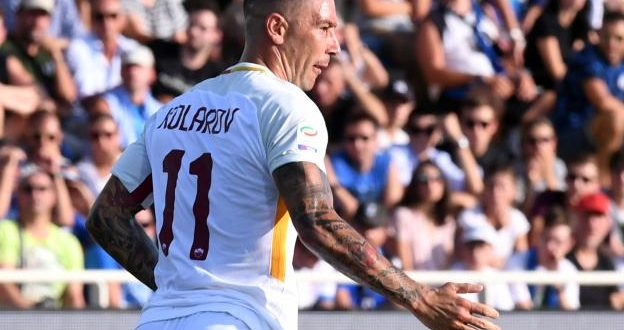 Serie A, 1ª giornata: Atalanta-Roma 0-1, decide una furbata di Kolarov