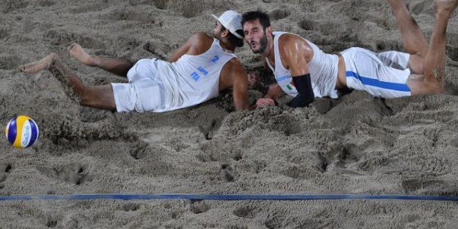 Mondiali beach volley, la disfatta italiana: da Vienna un bilancio amaro