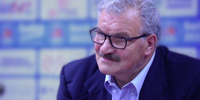 Italbasket, qualificazioni Mondiali 2019: comincia l'avventura del ct Sacchetti