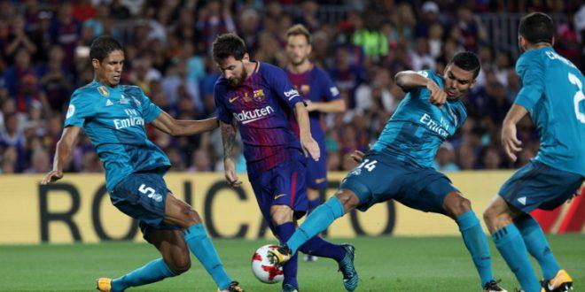 Supercoppa di Spagna: anteprima Real Madrid-Barcellona