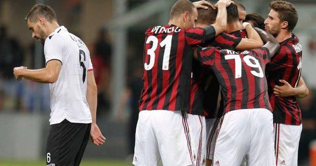Playoff Europa League: anteprima Skhendija-Milan