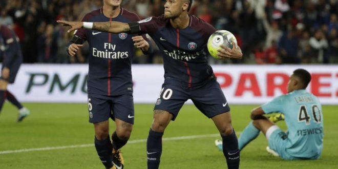 Ligue 1, il punto dopo la 3ª: Neymar, Parigi è già ai suoi piedi; primi squilli di Nizza e Ranieri