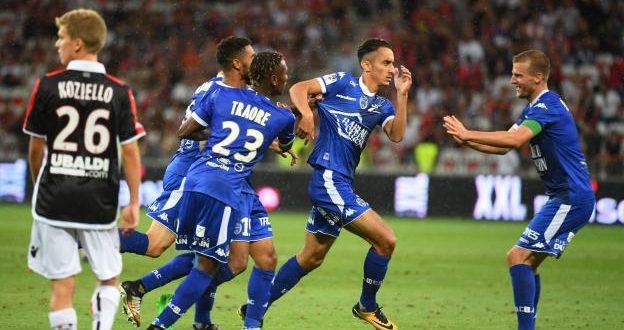 Ligue 1, 2ª giornata: Nizza, pesante ko pre-Napoli; Garcia batte Ranieri. Aspettando Neymar…