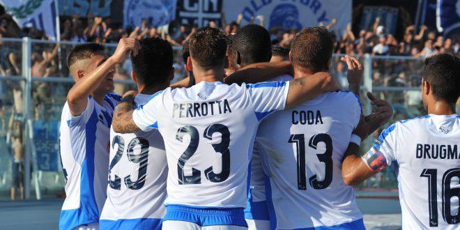 Serie B, 1ª giornata: Pescara-Foggia 5-1, è tornata Zemanlandia!