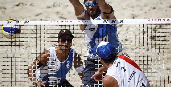 Mondiali beach volley, si ferma l'avventura di Ranghieri/Carambula: eliminati