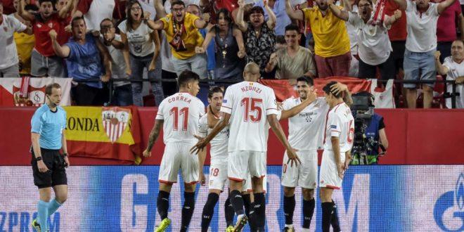 Playoff Champions: il Siviglia passa col brivido; Celtic dolce ko; passa pure il Maribor