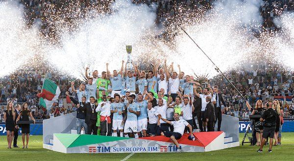 Supercoppa Italiana, il giorno dopo: una Lazio sontuosa, Ciro e Murgia presente e futuro