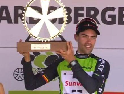 Dumoulin vince il Binck Bank Tour 2017. Ultima tappa a Stuyven