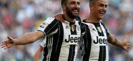 Champions, capolavoro Juve: bianconeri corsari a Wembley volano ai quarti