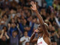 farah mondiali atletica londra 2017