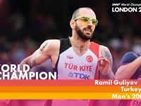 guliyev mondiali atletica 2017