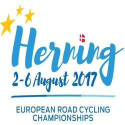Europei Herning 2017: la startlist e i favoriti della gara in linea élite
