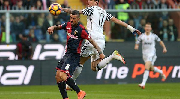 Serie A, 2ª giornata: anteprima Juventus-Genoa