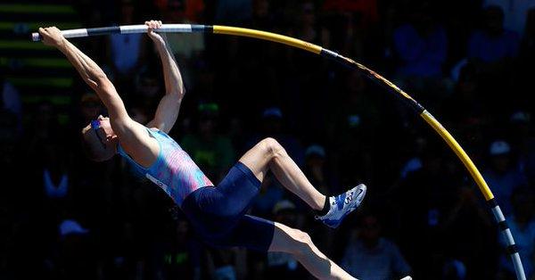 Mondiali atletica 2017: Van Niekerk no record, show Kendricks, sorpresa Bosse