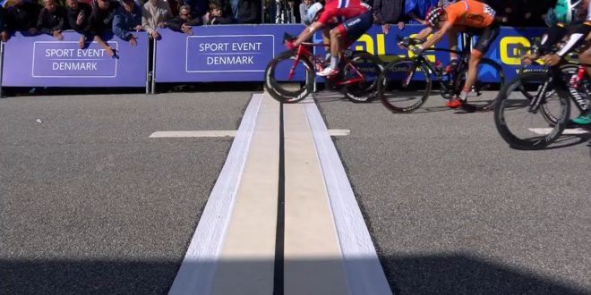 Europei Herning 2017, Viviani d'argento. Kristoff nuovo campione europeo!