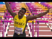 mcleod atletica