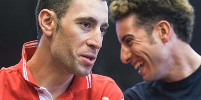 Vuelta a Espana 2017: i compagni di Nibali (Bahrain-Merida) e Aru (Astana)