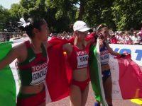 palmisano mondiali atletica 2017