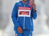 palmisano mondiali atletica 2017 italia