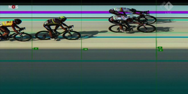 Binck Bank Tour 2017, Sagan primo al fotofinish